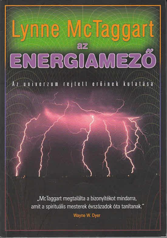 Energiamező