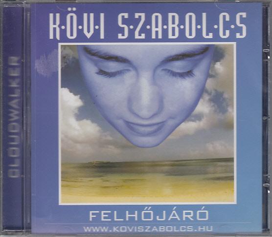Felhőjáró CD